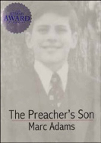 The Preacher's Son by Marc Adams