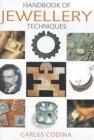 The Handbook of Jewellery Techniques (Jewellery)
