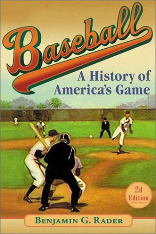 Baseball: A History of America's Game Joomla ebook pdf descarga gratuita