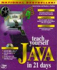 Teach Yourself Java In 21 Days