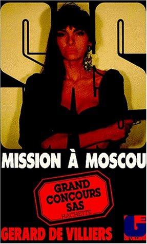 Mission à Moscou (SAS #99)