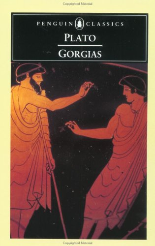 an analysis of training in rhetoric as offered by gorgias for modern students