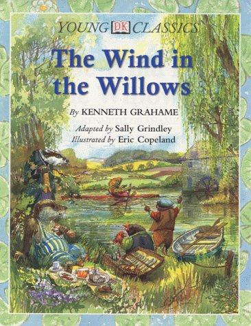 the wind in the willows collins classics grahame kenneth