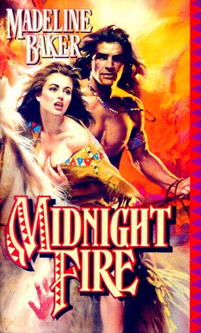 Midnight Fire by Madeline Baker