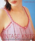 Vintage Knits by Sarah Dallas
