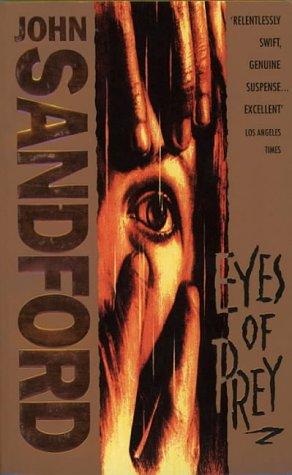 Eyes Of Prey(Lucas Davenport 3)