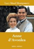 Anne d'Avonlea by L.M. Montgomery