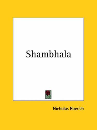 shambhala in search of the new era