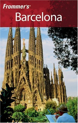 Ebook Frommer's Barcelona by Peter Stone read!