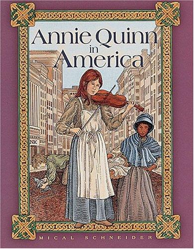Annie Quinn In America Descarga gratuita de ebook txt