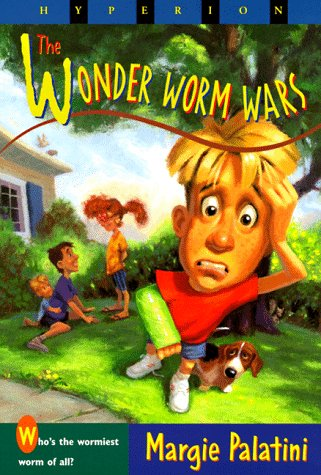 Wonder Worm Wars por Margie Palatini PDF FB2 978-0786813520