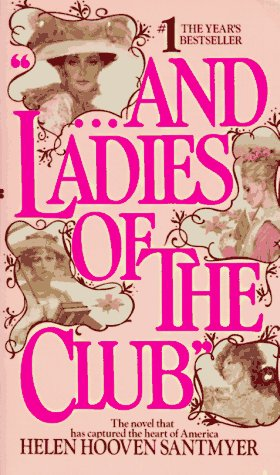 And Ladies of the Club
