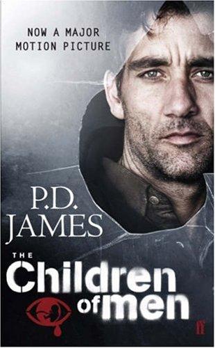 The Children Of Men by P.D. James