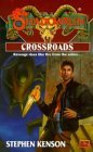 Shadowrun 36: Crossroads Descarga de libros electrónicos en el Reino Unido