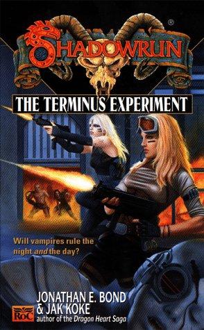 The Shadowrun 34: Terminus Experiment Descargue Google Books como un pdf en línea