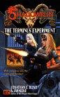 The Shadowrun 34: Terminus Experiment