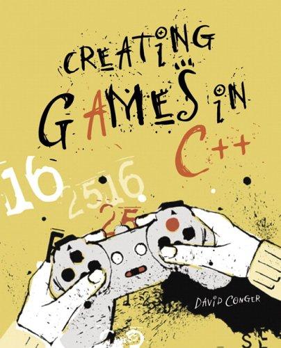 Descargar libros electrónicos para iphone Creating Games in C++: A Step-By-Step Guide