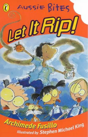 Let It Rip! EPUB TORRENT 978-0141313801