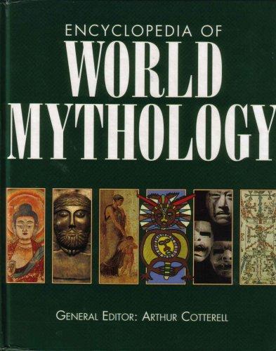 Encyclopedia of World Mythology.