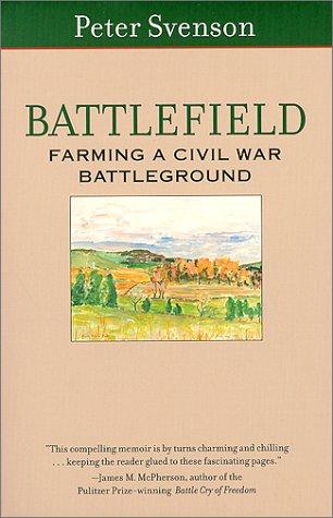 Battlefield: Farming A Civil War Battleground EPUB