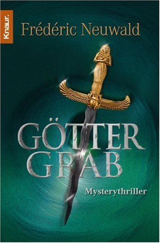 Göttergrab: Mysterythriller Amazon kindle ebooks gratis