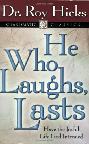 He Who Laughs, Lasts Descarga gratuita de audiolibros para torrent