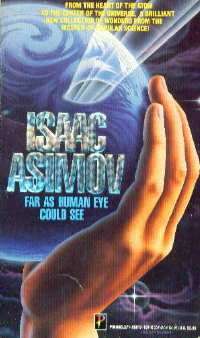 Ebook Far As Human Eye Could See by Isaac Asimov DOC!