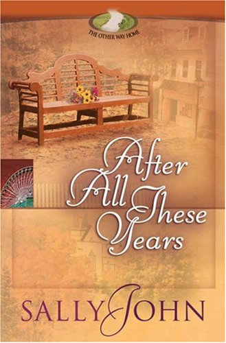 After All These Years (The Other Way Home #2)