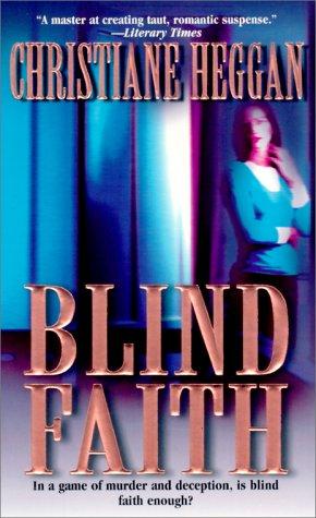 Blind Faith 978-1551667836 DJVU EPUB