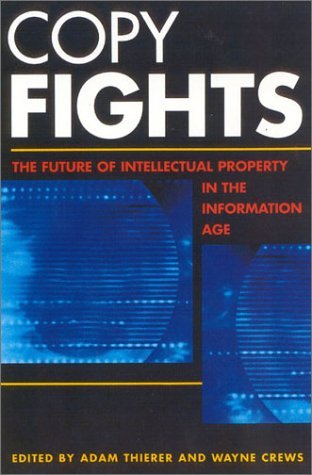 Copy Fights: The Future of Intellectual Property in the Information Age Ebook nederlands descargado gratis