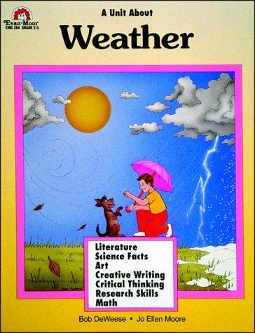 Audiolibro en espanol para descarga gratuita A Unit About Weather   Grades 3 6