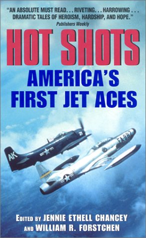 Hot Shots: America's First Jet Aces ePUB iBook PDF por Jennie E. Chancey