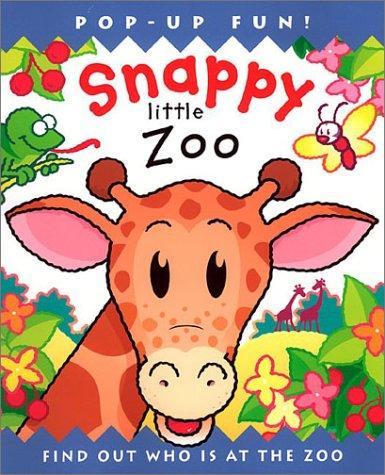 Descargue el libro electrónico gratuito Snappy Little Zoo