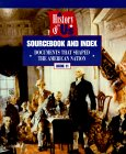 A History of US: Sourcebook and Index:  Documents that Shaped the American Nation, Bk. 11