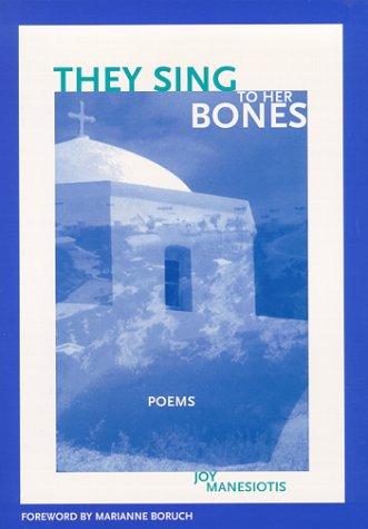 They Sing to Her Bones: Poems Libros descargando ipod