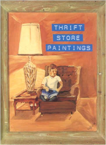 Thrift Store Paintings: Paintings Found in Thrift Stores Descarga gratuita de Ebook for gate 2012