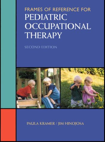 frames reference occupational therapy