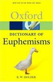 A Dictionary of Euphemisms: How Not to Say What You Mean Descargar Google Book Online