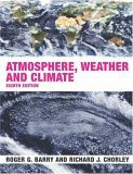 Atmosphere, Weather and Climate DJVU FB2 EPUB por Roger G. Barry