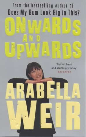 Onwards and Upwards DJVU PDF 978-0140277029 por Arabella Weir