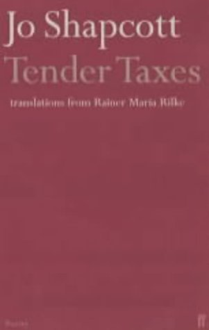 Tender Taxes DJVU EPUB 978-0571202522
