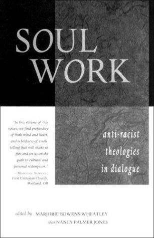 Soul Work by Marjorie Bowens-Wheatley
