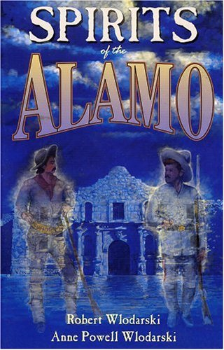 Spirits Of The Alamo