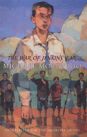 The War of Jenkin's Ear