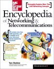 Descarga manual gratuita de libros electrónicos Mc Graw Hill Encyclopedia Of Networking & Telecommunications