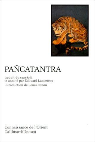 Pancatantra by Pancatantra. Français