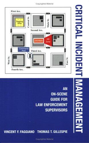 Critical Incident Management Kindle Books descarga rapidshare