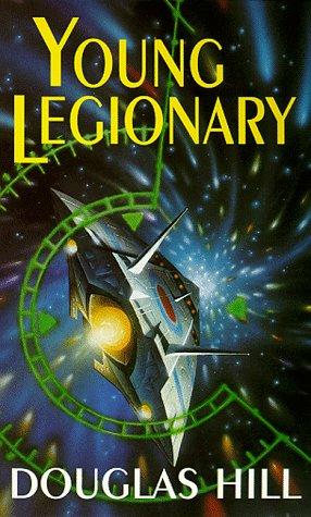 Young Legionary (Last Legionary, #5)