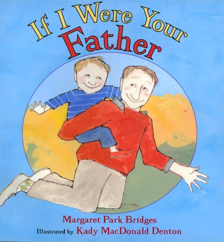 If I Were Your Father 978-0688151928 PDF MOBI
