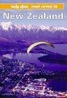 New Zealand: A Travel Survival Kit